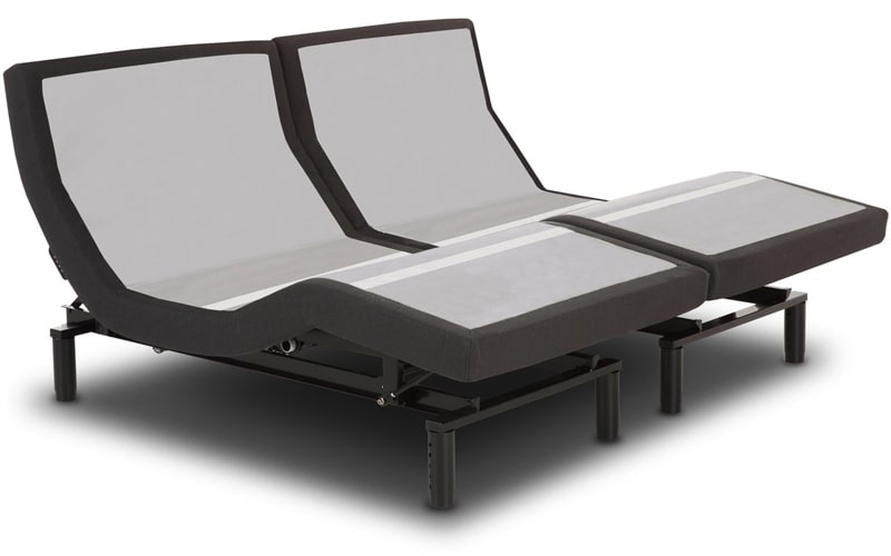 Best Overall: Leggett& Platt Prodigy 2.0 Adjustable Bed