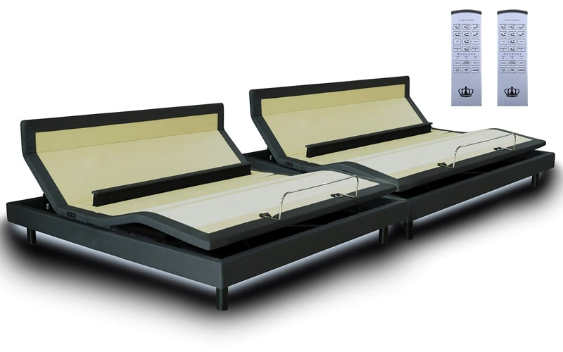 Best Quality: DynastyMattress DM9000s Adjustable Bed