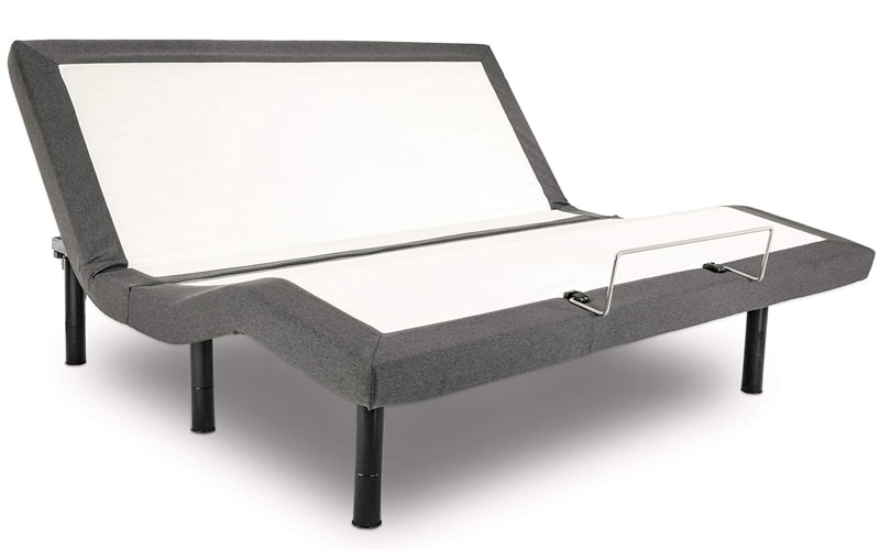 BEDBOSS Maximize 604 Adjustable Bed