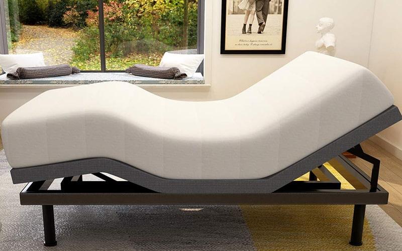 Milemont Adjustable Bed