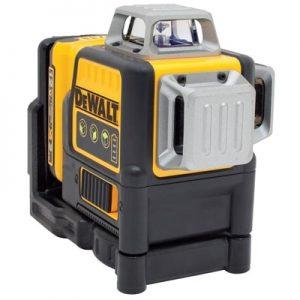 DEWALT DW089LG – Best Rotary Laser Level