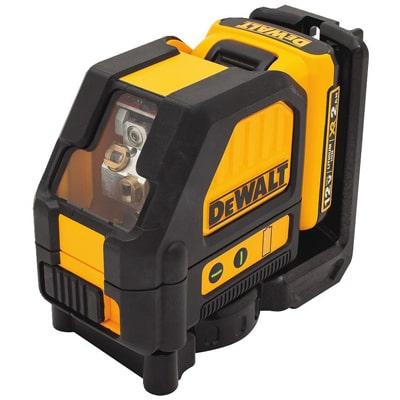 DEWALT DW088LG – Best Green Laser Level