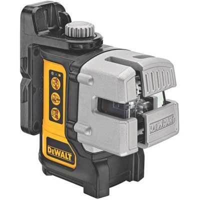 DEWALT DW089K – Best Overall Laser Level