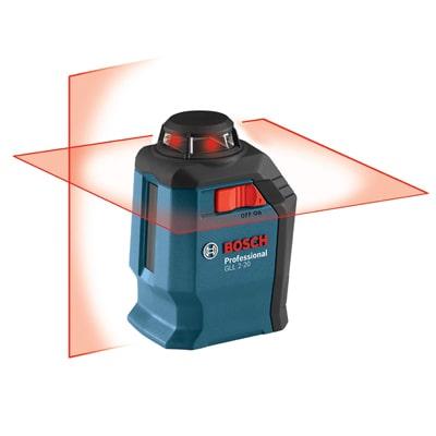 Bosch GLL 2-20 Laser Level