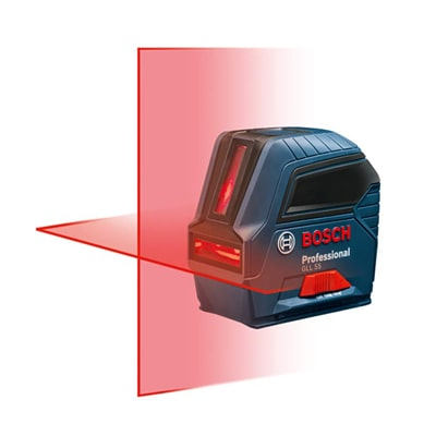Bosch GLL 55 – Best Portable Laser Level