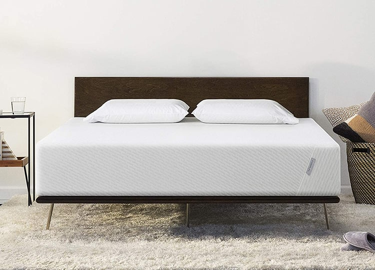 Best Overall TUFT and NEEDLE Queen Original Mattress For Back Pain