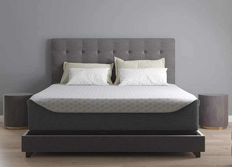 "Ashley 14"" Signature Design Chime Elite Bed Mattress"