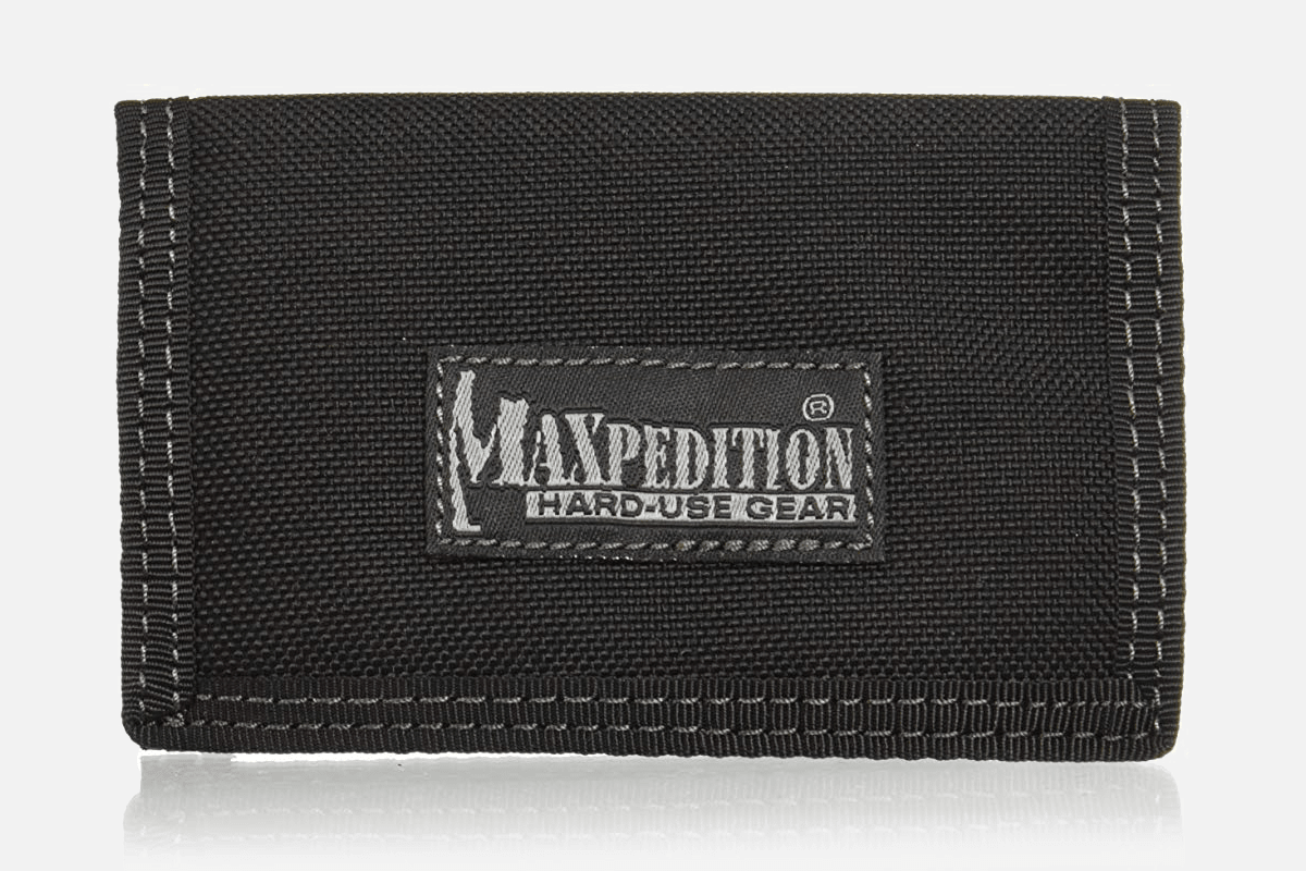 Maxpedition Gear Micro Minimalist Wallet