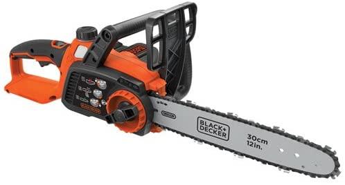 BLACK + DECKER 40V Max Cordless Chainsaw