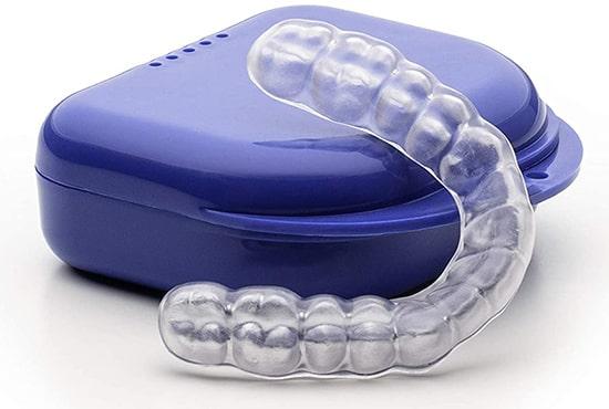 Best Overall: enCore Guards Custom Dental Night Guard