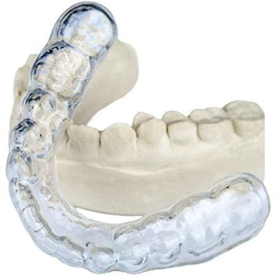 Best Ergonomic Design Custom Durable Dental Night Guard by American DentalCraft