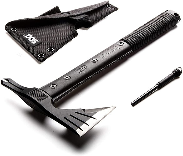 Best Lightweight Tomahawk SOG Outdoor Survival Tactical Tomahawk