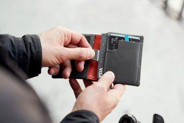 best credit card holder